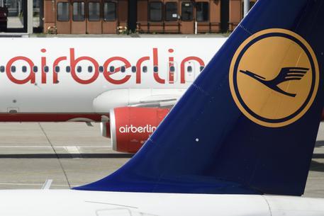 Air Berlin: Lufthansa,oggi firmiamo contratto acquisto