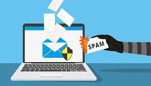 pubblicità spam