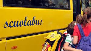 mit scuolabus